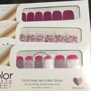 Color street, Buy 2 get 1!!